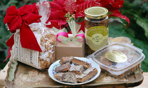 Farmers Market Corporate Gifts